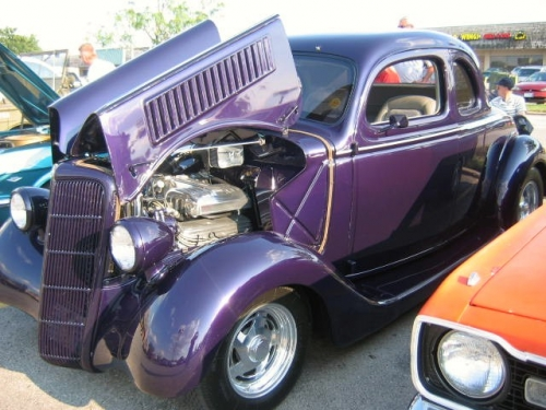 35 Ford Coup