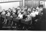1949-50 fifth grade submitted by Jim Nixon