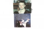 Dale Hedrick's Oldest Son Dale E. II,  National Champion TaeKwon-Do and High Rank in four types of Martial Arts - World