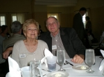 Judy Gillespie Shaw  husband Larry Shaw