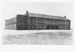 Photo of just completed Shawnee Mission High School 1923.  Submitted by Elbert Smith.